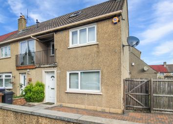 Thumbnail 2 bed terraced house for sale in Niddrie Mains Road, Edinburgh