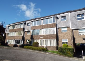 Thumbnail 1 bed flat for sale in 12 Gilbertscliffe, Southward Lane, Langland, Swansea
