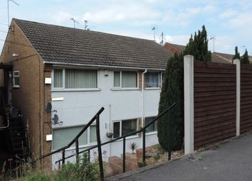 2 bed maisonette to rent in Chesterfield Court, Gedling, Nottingham NG4