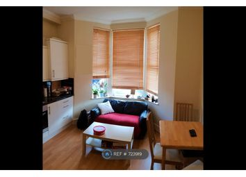 Thumbnail 2 bed flat to rent in Gipsy Road, Norwood