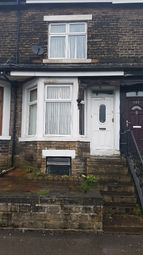 4 bed terraced house for sale in Lilycroft Road, Bradford, West Yorkshire BD9