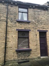 Thumbnail 1 bed terraced house to rent in Herbert Street, Shipley