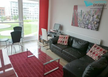 Thumbnail 1 bed flat to rent in 1 Langley Walk, Park Cental, Birmingham