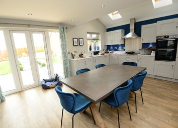 Thumbnail 4 bed detached house for sale in Melton Road, Waltham On The Wolds