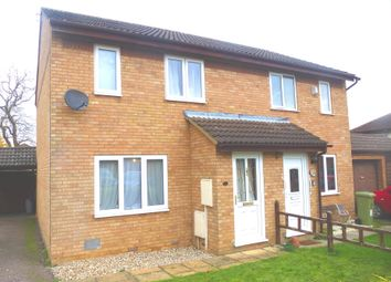 Thumbnail 3 bedroom property to rent in Bolan Court, Crownhill, Milton Keynes