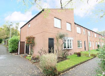 Thumbnail 4 bed semi-detached house for sale in Bourne Close, Bramcote, Nottingham
