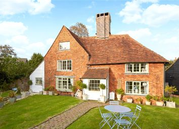 Thumbnail 5 bed detached house for sale in Beales Lane, Northiam, Rye, East Sussex