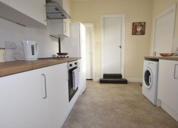 Thumbnail 4 bed terraced house to rent in High Lane, Stoke-On-Trent