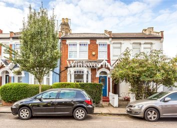 3 bed terraced house for sale in Waldegrave Road, London N8