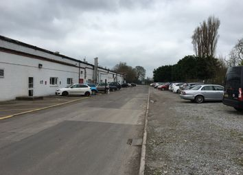 Thumbnail Industrial to let in Bath Road, Bridgwater