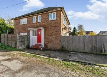 Thumbnail 2 bed flat for sale in Birling Road, Ashford, Kent