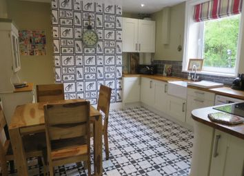Thumbnail 2 bed terraced house to rent in Syke Terrace, Dewsbury Road, Tingley, Wakefield