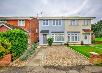 Twining Road, Colchester CO3. 3 bed semi-detached house for sale