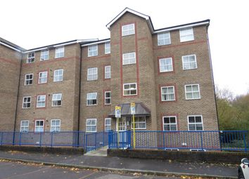 Thumbnail 2 bed property to rent in Riverbank Close, Maidstone, Kent