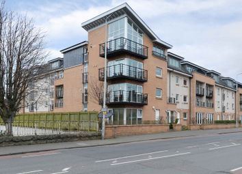 Thumbnail 3 bedroom flat for sale in Appin Place, Slateford, Edinburgh