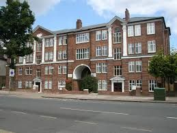 Thumbnail 4 bed flat for sale in 8 Golders Green Road, London