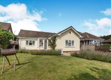 3 bed bungalow for sale in Wherstead, Ipswich, Suffolk IP2