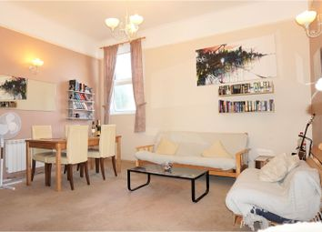 Thumbnail 1 bed flat for sale in 117 High Street, Herne Bay