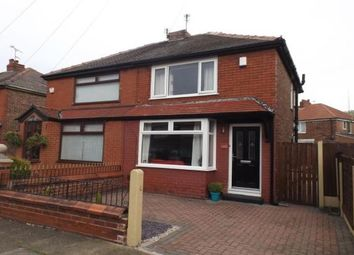 Thumbnail 2 bed semi-detached house to rent in North Road, Audenshaw, Manchester