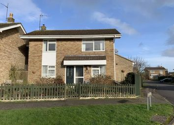 Thumbnail 3 bed detached house for sale in Hesketh Road, Yardley Gobion, Milton Keynes, Bucks