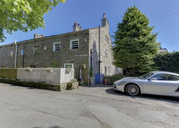 Thumbnail 3 bed semi-detached house for sale in Higher Constable Lee, Rawtenstall, Rossendale