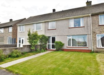 Thumbnail 3 bed terraced house for sale in Shakespeare Avenue, Egremont