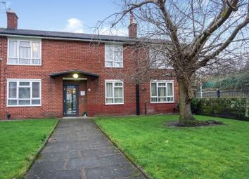 Thumbnail 1 bed flat for sale in Lilly Grove, Liverpool