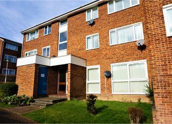 Thumbnail 2 bed flat for sale in Hartscroft, Croydon