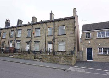 2 bed terraced house for sale in Dowker Street, King Cross, Halifax HX1