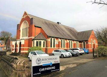 Thumbnail Office to let in The Avenue Kidsgrove, Stoke-On-Trent Staffordshire