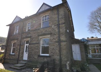 Thumbnail 5 bed detached house for sale in Scardale, Thorn Bank, Mytholmroyd