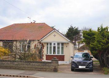 Thumbnail 3 bed semi-detached bungalow for sale in Ceg Y Ffordd, Prestatyn