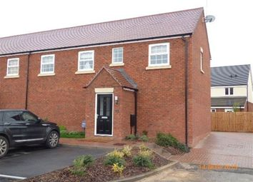 Thumbnail 2 bed flat to rent in Royal Wilding Place, The Furlongs, Holmer