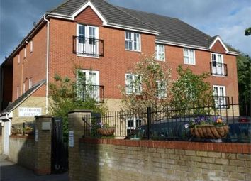 Thumbnail 2 bedroom flat for sale in Heathcote Road, Bournemouth, Dorset