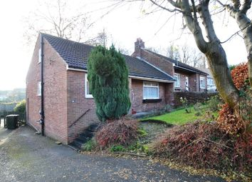 Thumbnail 2 bed bungalow for sale in Harper Grove, Idle, Bradford