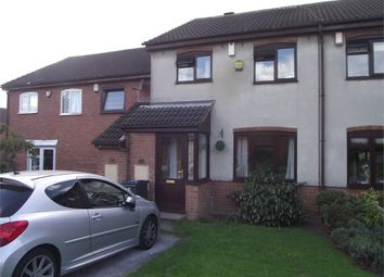 Thumbnail 3 bed terraced house to rent in Tyebeams, Shard End, Birmingham