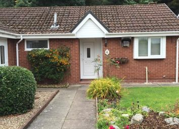 Thumbnail 1 bed bungalow to rent in Royal Oak Drive, Leegomery
