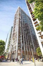 Thumbnail 1 bed flat for sale in Casson Square, London