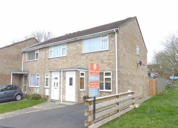 Thumbnail 2 bed end terrace house for sale in Bridlebank Way, Weymouth, Dorset
