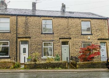 Thumbnail 2 bed cottage for sale in Burnley Road, Cliviger, Lancashire
