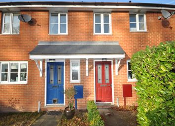 Thumbnail 2 bed semi-detached house to rent in Almond Court, Chartham, Canterbury