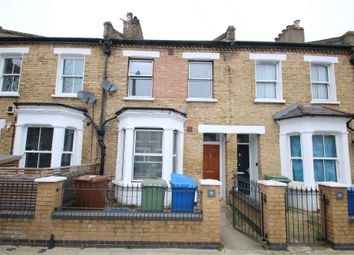 Thumbnail 3 bed terraced house to rent in Astbury Road, Peckham, London