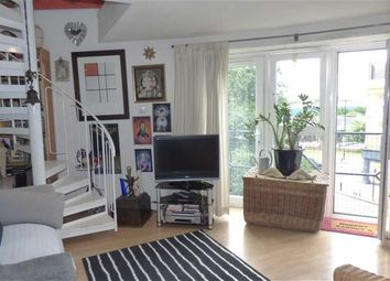 Thumbnail 1 bed flat for sale in Croft Street, London