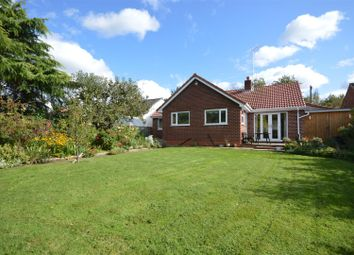Thumbnail 3 bed detached bungalow for sale in Allans Meadow, Neston