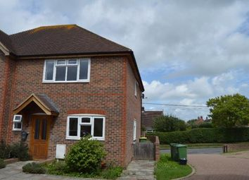 Thumbnail 3 bed semi-detached house for sale in Smithy Close, Plumpton Green