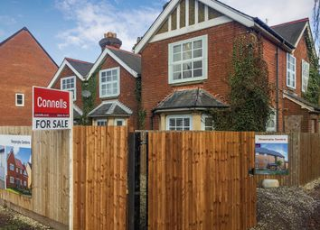 Thumbnail 5 bed detached house for sale in Steppingley Road, Flitwick, Bedford