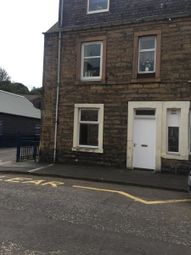 Thumbnail 1 bed flat to rent in 7 A Arthur Street, Hawick