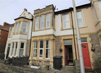 Thumbnail 2 bedroom flat for sale in Langport Road, Weston-Super-Mare