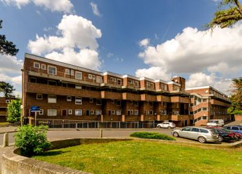 Thumbnail 4 bed flat to rent in Stoughton Close, Roehampton