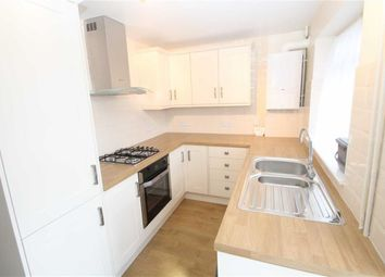 Thumbnail 3 bed terraced house to rent in Calder Vale, West Bletchley, Milton Keynes
